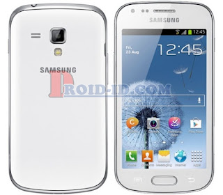 Tutorial Flashing Samsung Galaxy Trend Plus GT-S7580 Bootloop