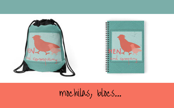 mochilas, libretas, printas and patterns for kids at redbubble