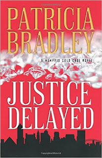 Review - Justice Delayed by Patricia Bradley