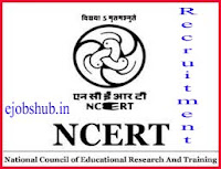 NCERT Recruitment