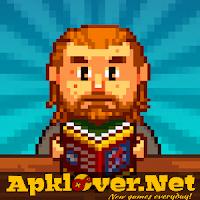 Knights of Pen & Paper 2 MOD APK unlimited money & unlocked