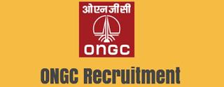 ONGC Jobs Recruitment 2018 Notification for Various Executive Vacancies