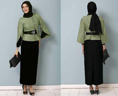 Model Baju Untuk Lebaran Wanita Terbaru
