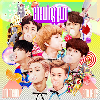 DOWNLOAD MP3 [Single] NCT DREAM – Chewing Gum