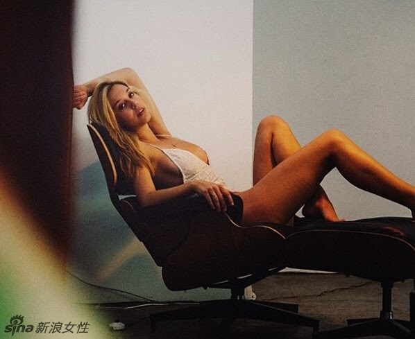 17-Year-Old Girl Supermodel Style Blockbuster Yaochun Nongzi Hat Temptation