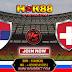 Prediksi Serbia Vs Swiss Piala Dunia 2018, 23 Juni 2018 - HOK88BET