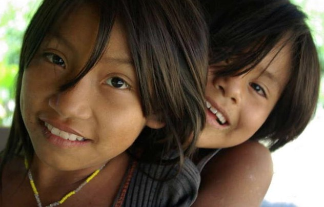 Suku Kaum Aneh Ini Hanya Hidup Dengan Kaum Wanita Sahaja Tanpa Ada Lelaki, Mereka Mempunyai Cara Yang Mengerikan Untuk Hamilkan Anak