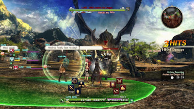 Download Game Sword Art Online Hollow Fragment Repack PC