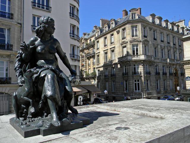 Paryż, malarstwo, d'Orsay