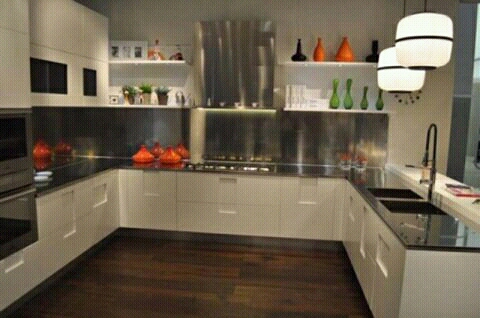 Kitchen Decor Is The One Of Main Modular Kitchen Provider In Pune Fi