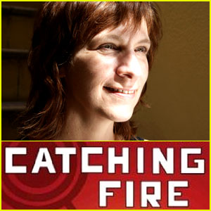 MOVIE HYPE SA: THE HUNGER GAMES: CATCHING FIRE (Images)