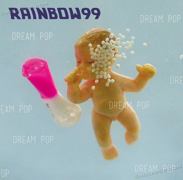 Rainbow99 – Dream Pop