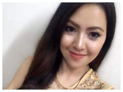 Biodata Penuh Penyanyi Cantik Baby Shima