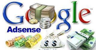 Pengalaman ditrima Google adsense