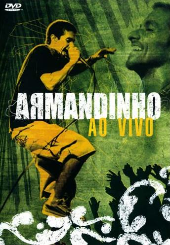 Download Armandinho Ao Vivo DVDRip