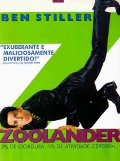 Zoolander - DVDRip Dual Áudio