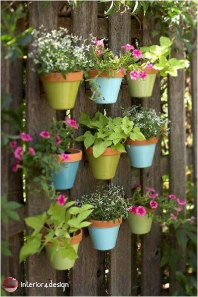 summer home garden ideas 14