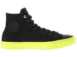 Converse Chuck Taylor All Star ll - Shield Canvas en #TiendaFitzrovia
