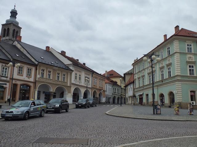 Calles de Sedlec