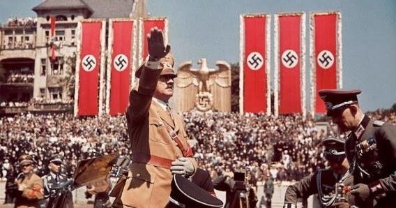 Citaten Hitler Sebenarnya : Berhenti agung agungkan kenali siapa hitler yang sebenarnya