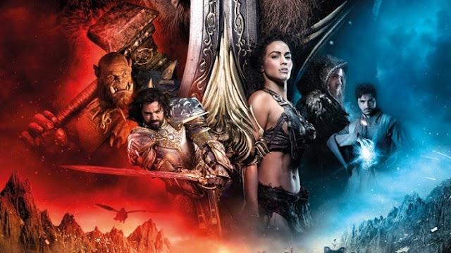 Warcraft - İki Dünyanın Karşılaşması