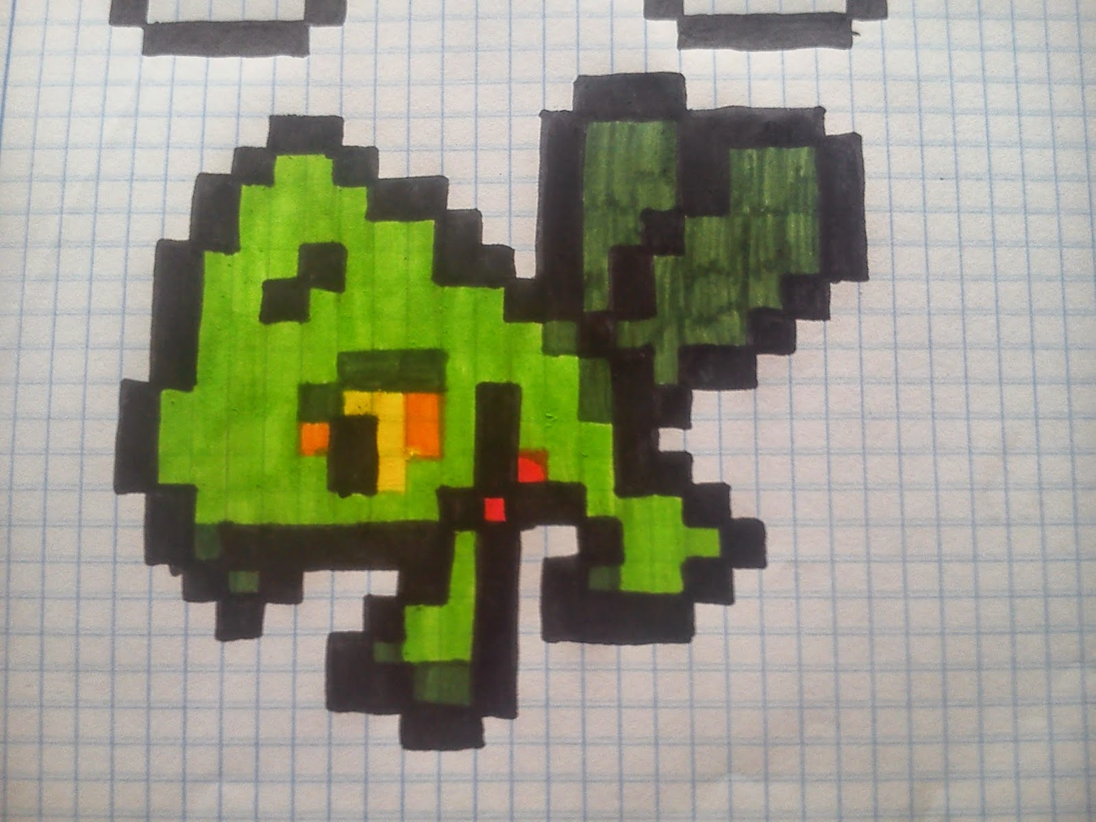 Pixel Art Spain Pokémon