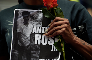 What Antwon Rose's Poetry Tells Us About Being Black in America
