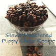 Stevia-Sweetened Puppy Chow Recipe