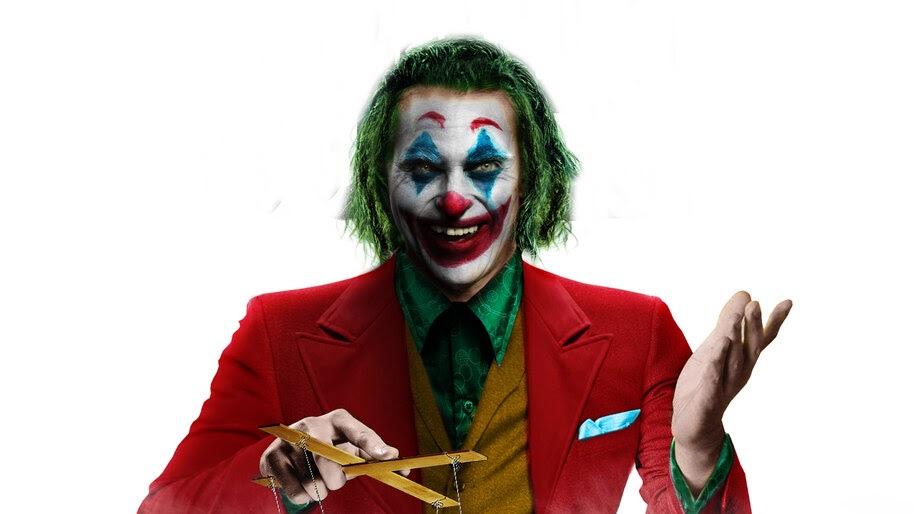 Joker, 2019, Movie, 4K, #5.685 Wallpaper