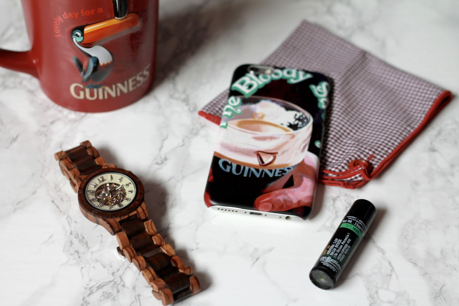 5 Ideas for a Thoughtful Valentine's Gift for Your Guy