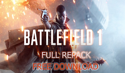 battlefield 1 full repack free download
