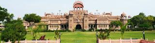 Lallgarh Palace image