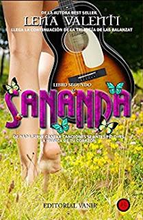 Sananda Ii: Libro Segundo PDF
