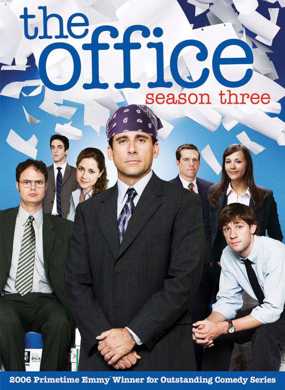 Watch The The Office Season Three Film - Mon premier blog