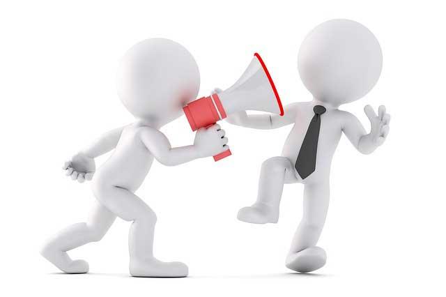 komunikasi verbal agar wawancara kerja lancar