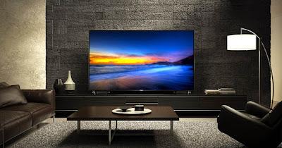 TV Berkualitas Terbaik Dari Panasonic LED TV