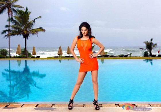 Sunny Leone Jism 2 Hot Stills - Hd Wallpapers 2012
