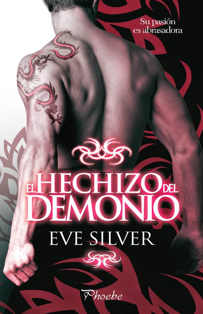 El hechizo del demonio – Eve Silver