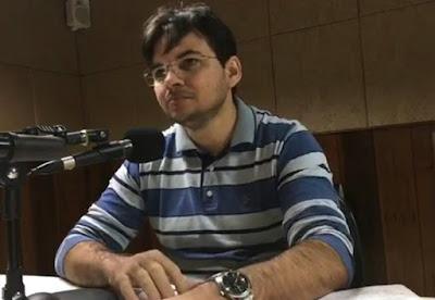 Prefeito de Jucurutu Valdir Medeiros quer denegrir ex-prefeito para tomar  terrenos doados ao povo por George Queiroz | | Blog do VT
