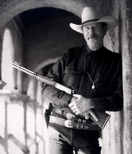 Shooting Illustrated | Remembering Texas Ranger Joaquin ... |Texas Ranger Joaquin Jackson