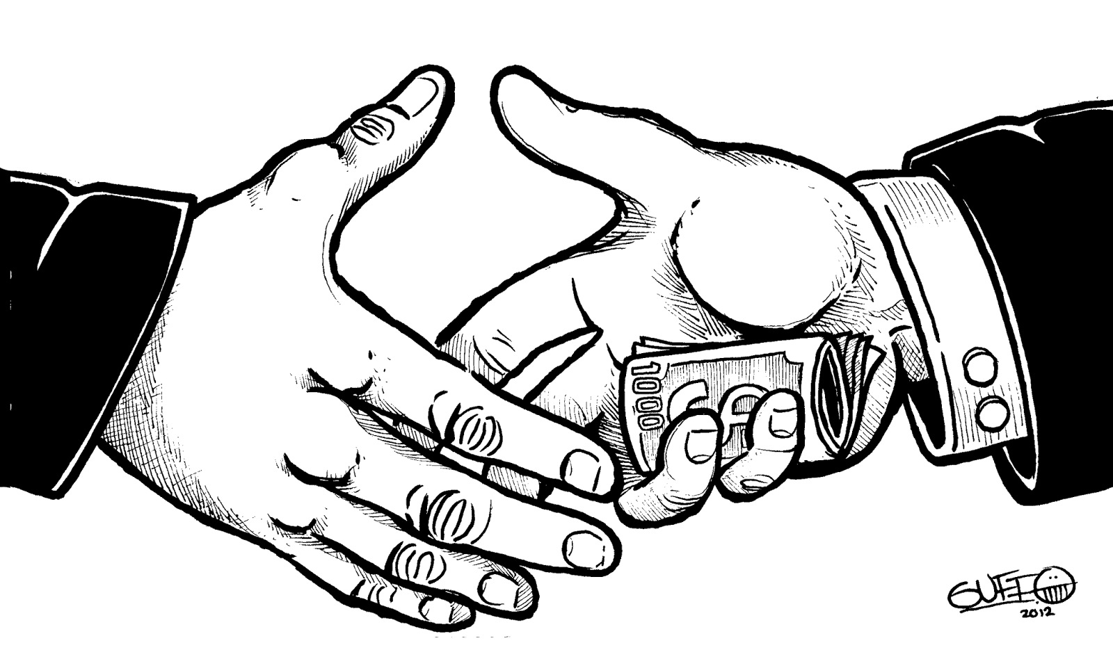 RED UTOPIA ROJA: CORRUPCIÓN E IMPUNIDAD: ENEMIGOS INTERNOS, por Marcelo  Colussi