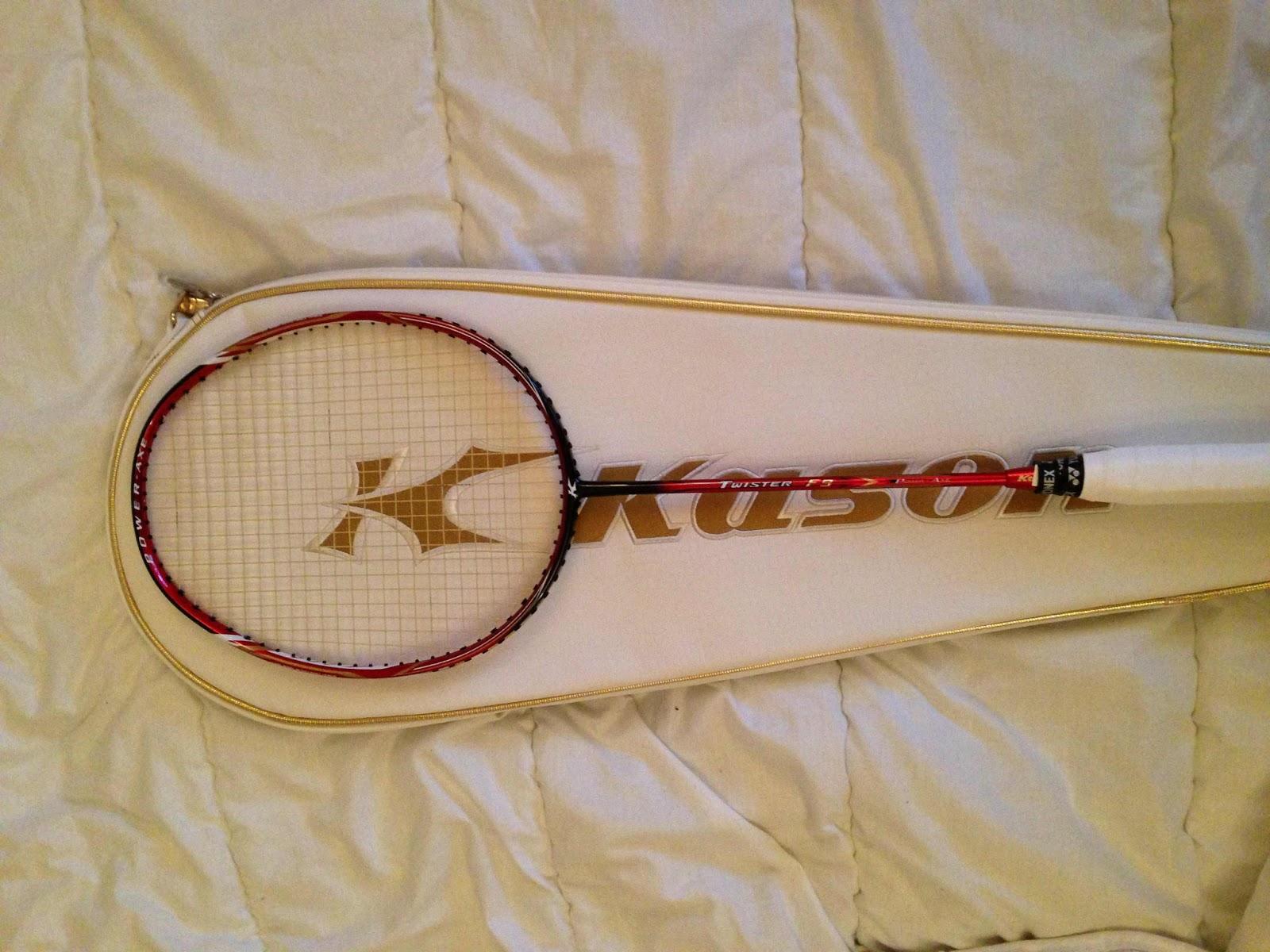 4 Joueur Badminton Set Pro Baseline Net raquettes Raquettes Volants Sport Nouveau