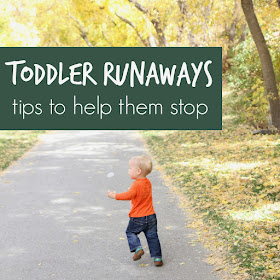 how to stop a toddler hitting