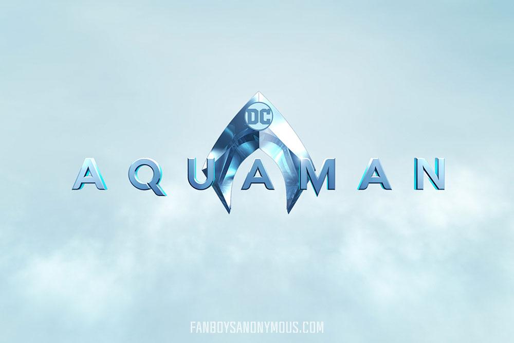 movie review Aquaman podcast