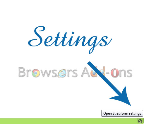 Stratiform_settings_addons_bar_firefox