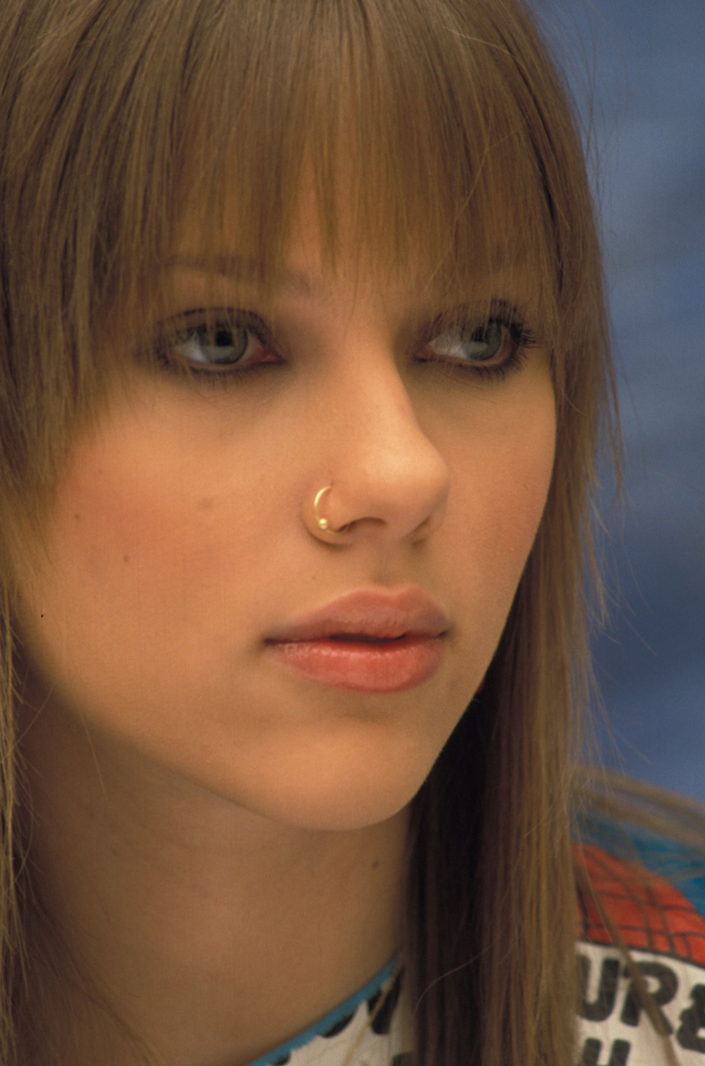 Young Celebrity Photo Gallery Scarlett Johansson As -6619