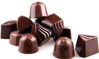 Need a reason to take chocolate?- You found one