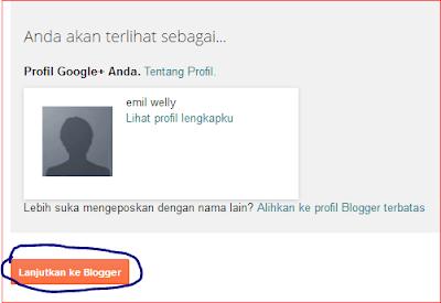 bagaimana membuat blog gratis