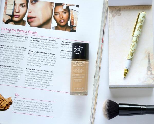 consejos elegir base maquillaje bajo costo