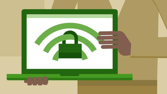 Ciberseguridad práctica: Redes y web (Video2Brain)